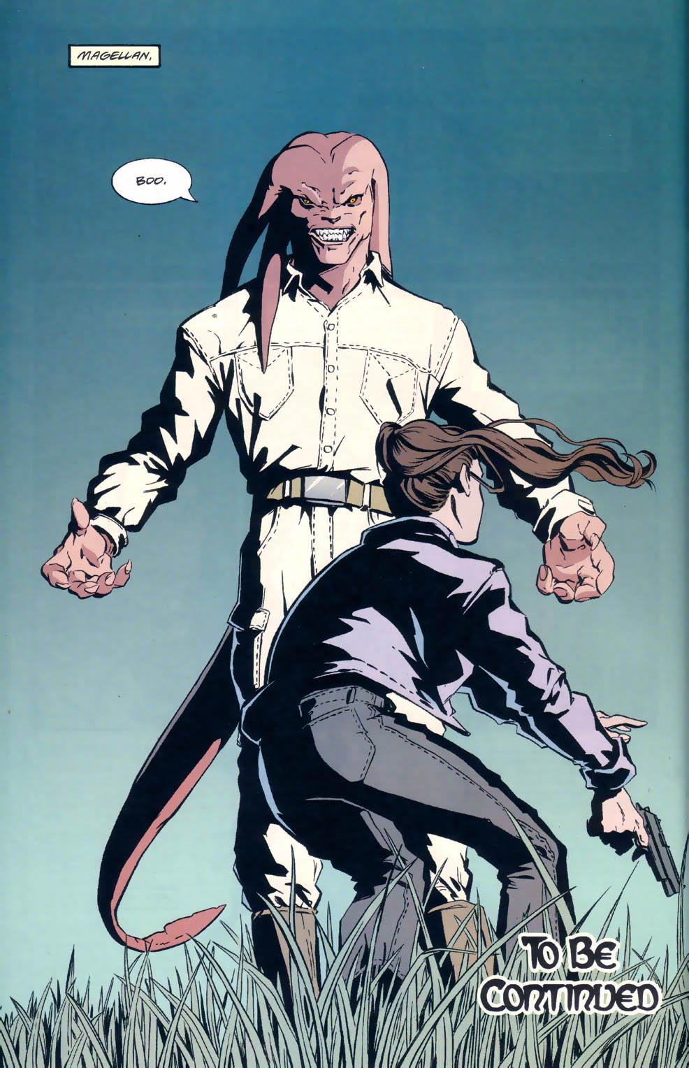 Read online Midnight, Mass comic -  Issue #2 - 24