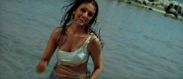 Aarti Chhabria bikini