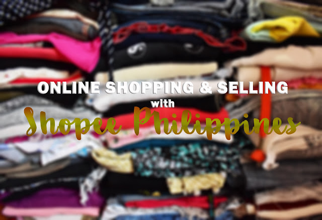 Online Shopping and Selling With Shopee Philippines - HANNA