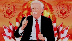 Provocations in the Gulf of Oman: Will John Bolton Get His War on Iran?