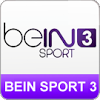 Bein Sport 3 Online Live Streaming - 2016