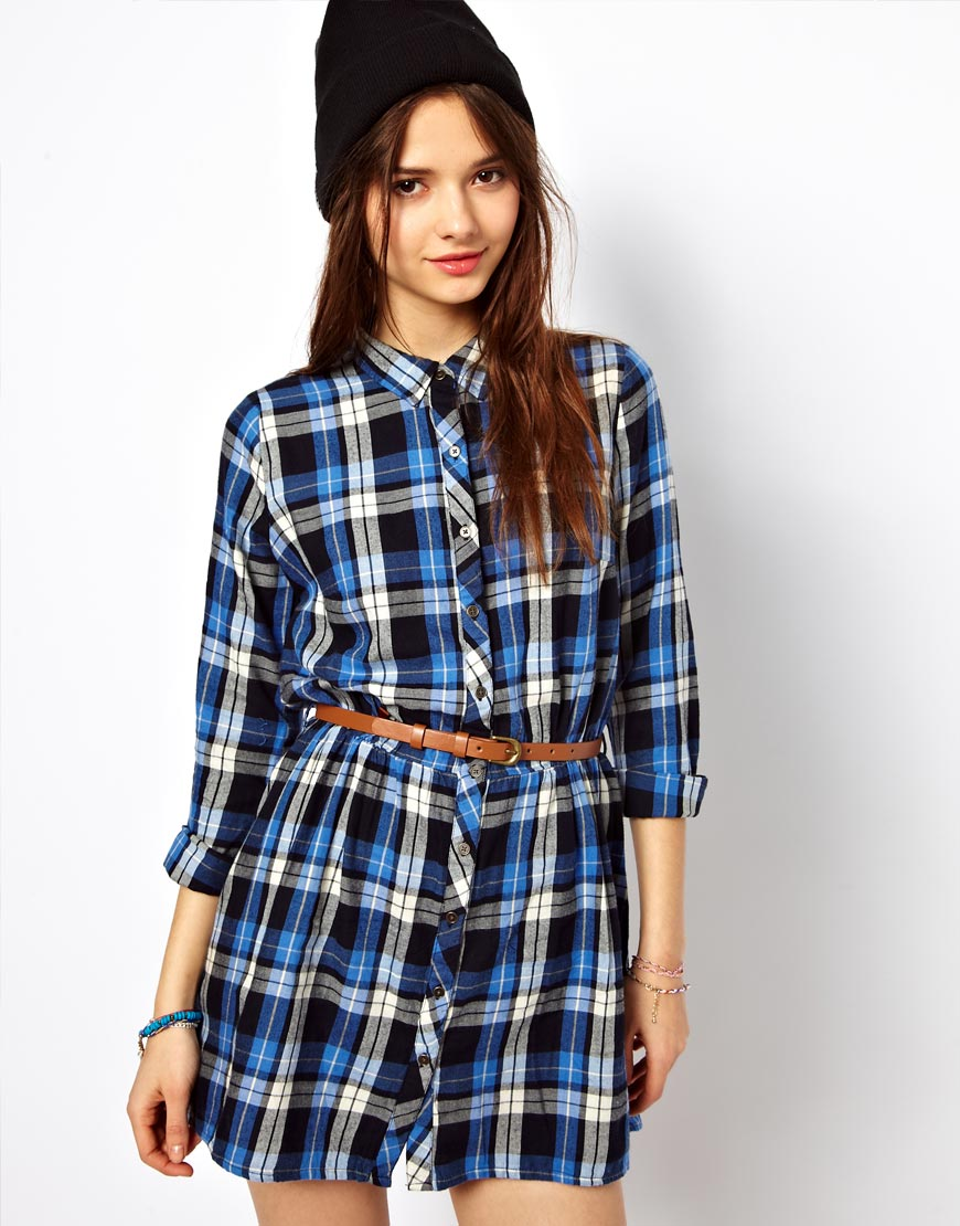 Find and save ideas about Checked shirt outfit on Pinterest. | See more ideas about Checked shirt outfit women, Black check shirt and Winter t shirts. 18 Best Check Shirt Outfit Combinations for Girls in All Seasons.