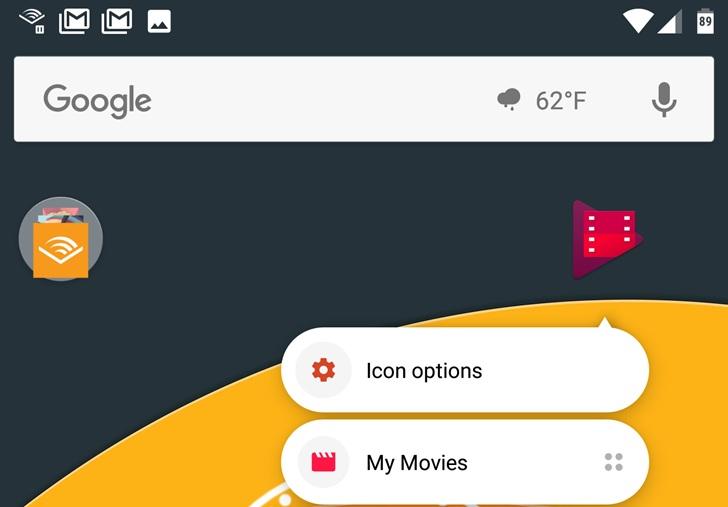 Download Nova Launcher v5.0 Apk Update to Get Pixel Style ...