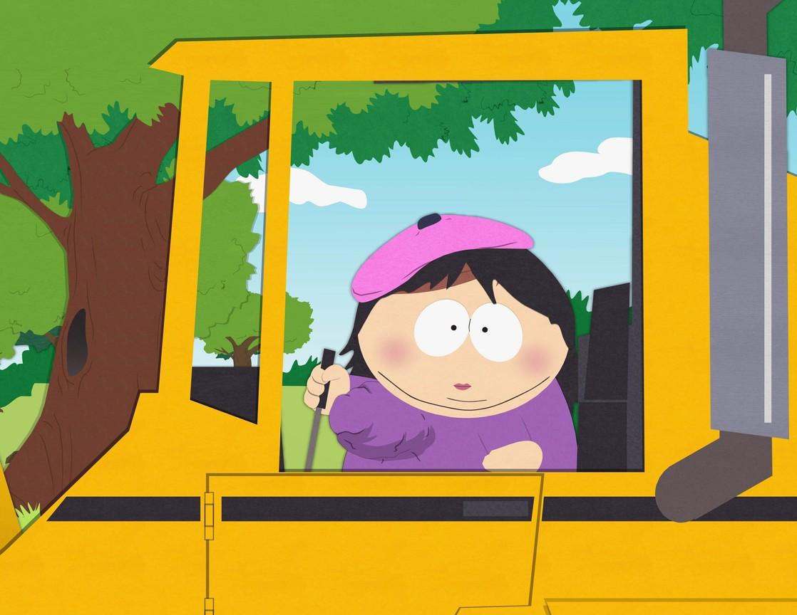 South Park - Season 13 Episode 13: Dances with Smurfs