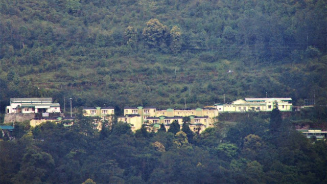 National Institute of Technology Sikkim_DoiBedouin