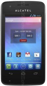 Stock ROM Alcatel One Touch S'Pop (4030D) Dual