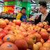 China aumenta aranceles a carne y fruta de EEUU