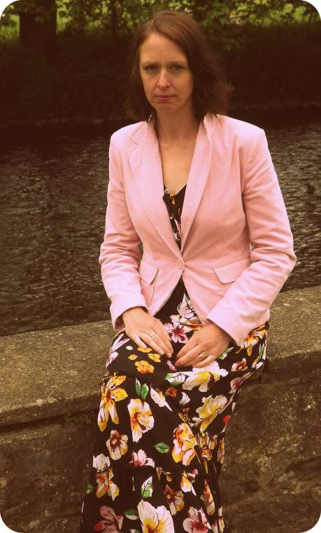 What I Wore : Bakewell