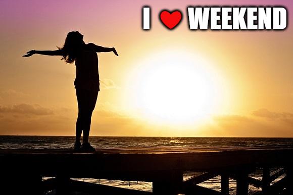 Frasi Divertenti Sul Weekend E Il Fine Settimana