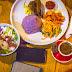 Restoran Mamih Ungu Sukabumi - Tempat Kuliner Tidak sembarang ungu
