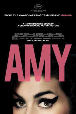 Amy (La chica detrás del nombre) (2015)