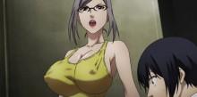 Prison School (Kangoku Gakuen) - Episódio 03
