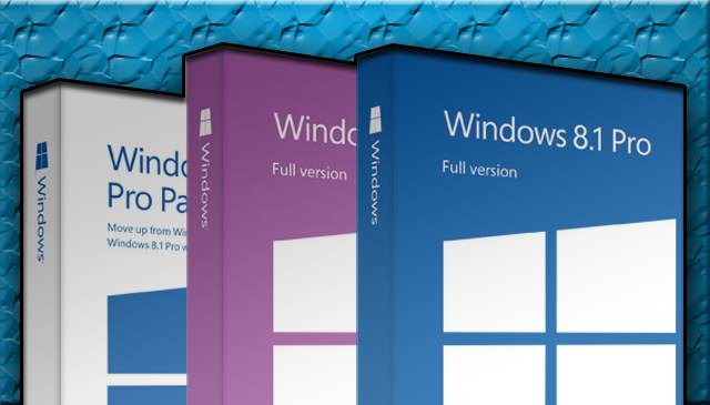 Windows 8.1 All Edition ISO File Are Available Here