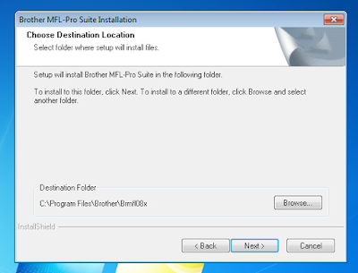 Install Driver Canon imageRUNNER 2002