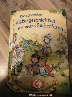 Rittergeschichten zum lesenlernen
