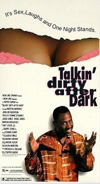 Watch Talkin' Dirty After Dark Online Free in HD
