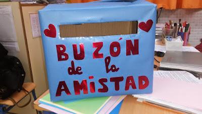 Buzón ~ Club De Eduteca IdeasEl La Amistad 3Rc4jL5Aq