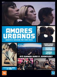 Baixar Filme Amores Urbanos (Nacional) Online Gratis