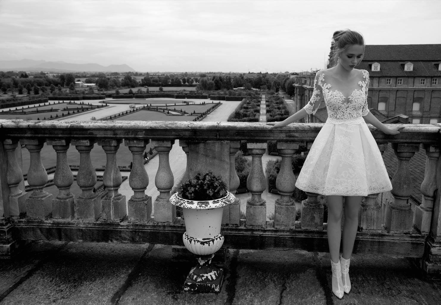 Abiti sposa piu belli 2016