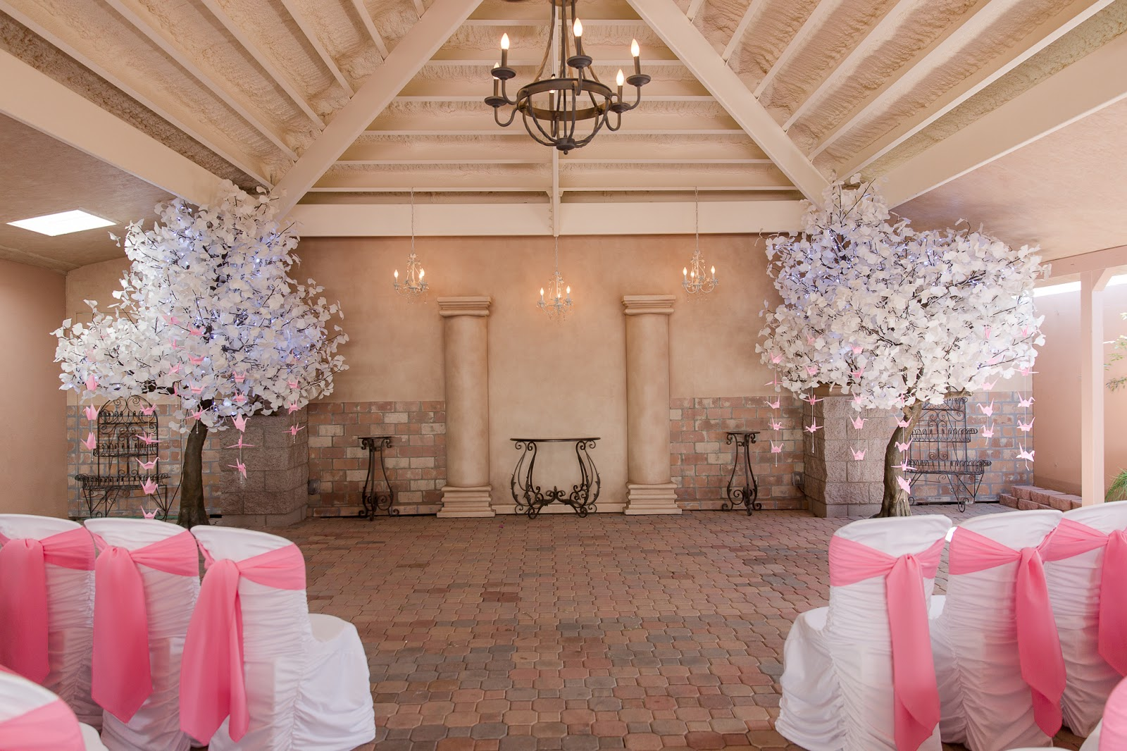 The Antique Wedding House In Mesa Az Ceremony Site