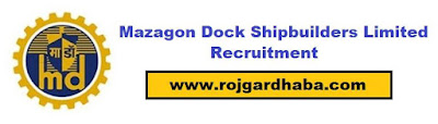 Mazagon Dock Shipbuilders Limited