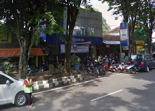 Info Lokasi ATM BRI Setor Tunai CDM - BOYOLALI