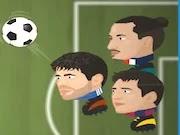 Football Heads CL 14/15