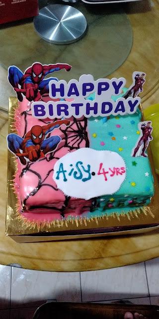 Aisy Turn 4