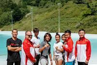 wavegarden wavegarden Team China 7304