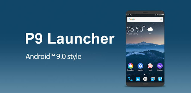 Launcher Style