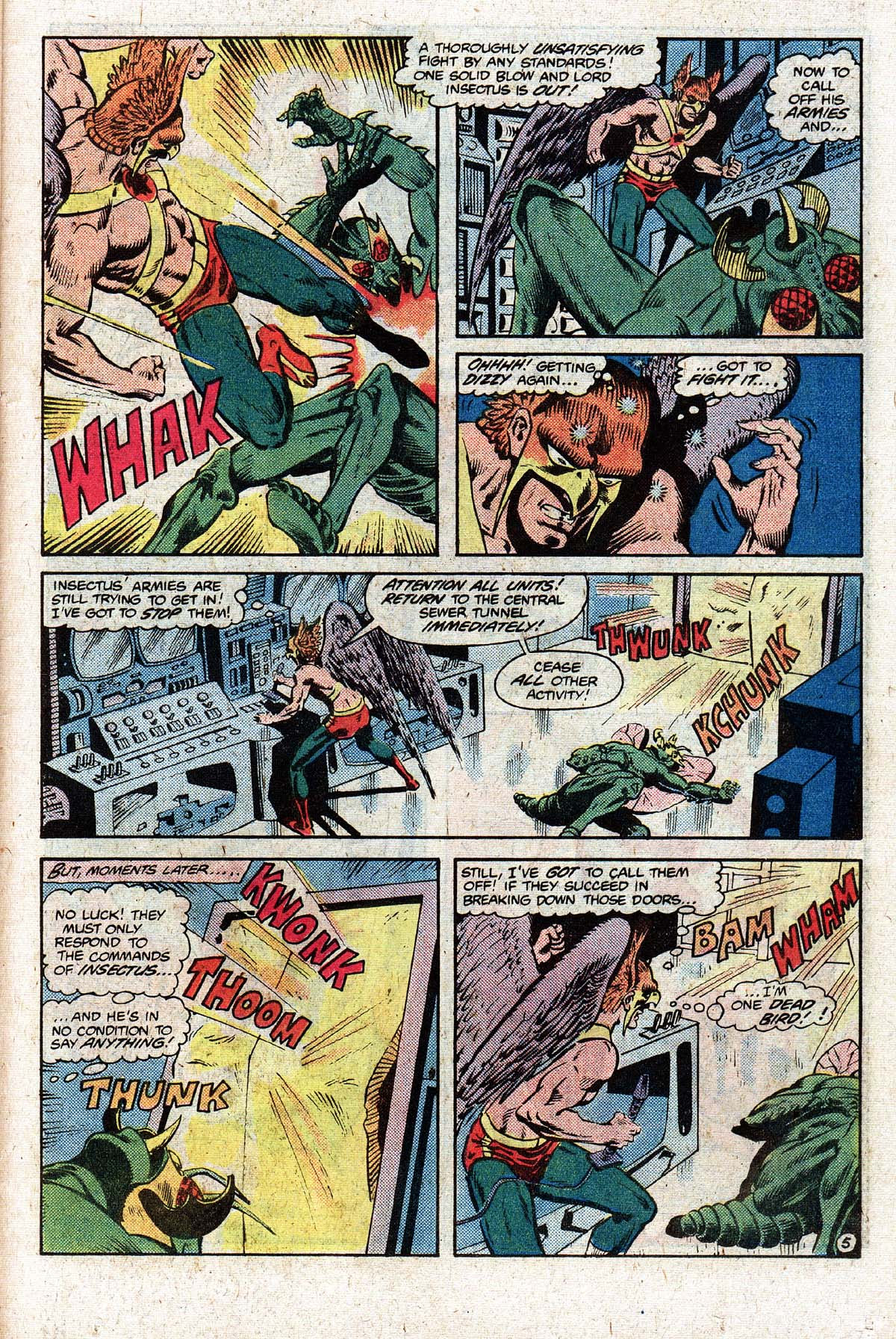 Read online World's Finest Comics comic -  Issue #268 - 39
