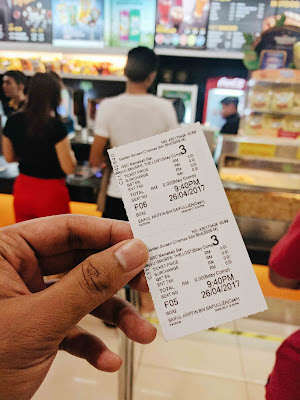 Free Movie Tickets From Golden Screen Cinemas