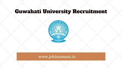 guwahati university