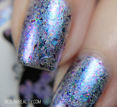 Heather's Hues Sparkle Specialist | Polish Pickup June 2018 | Video Games