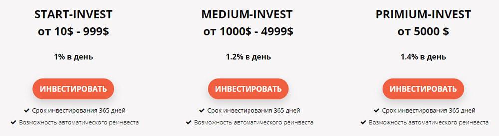Инвестиционные планы Oil System SRL