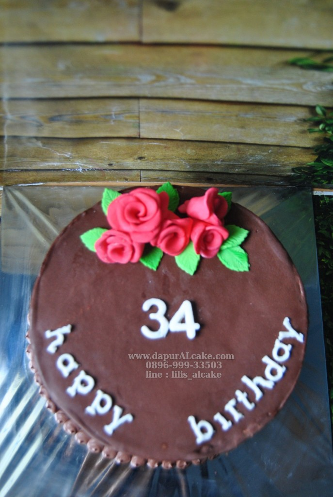 Cake Untuk Suami Al Cakekue Ulang Tahun Bekasi