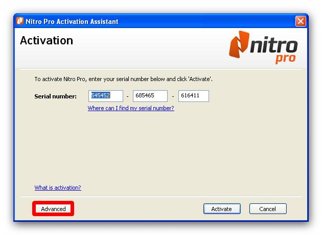 Nitro Pro Enterprise 11 0 8 470 Crack Serial Key Tested Nitro PDF