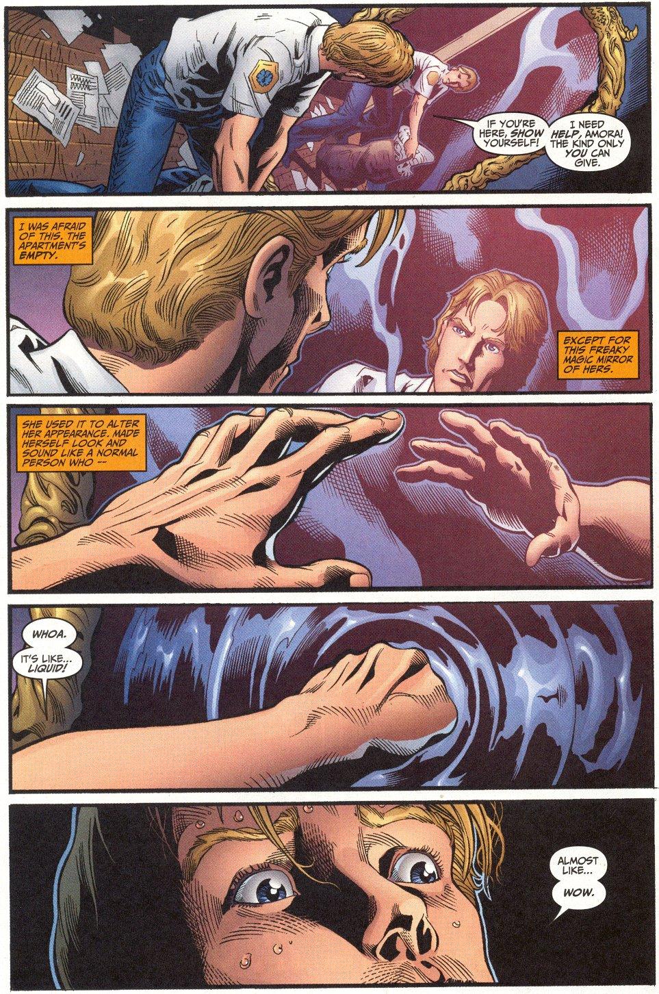 Thor (1998) Issue #47 #48 - English 12