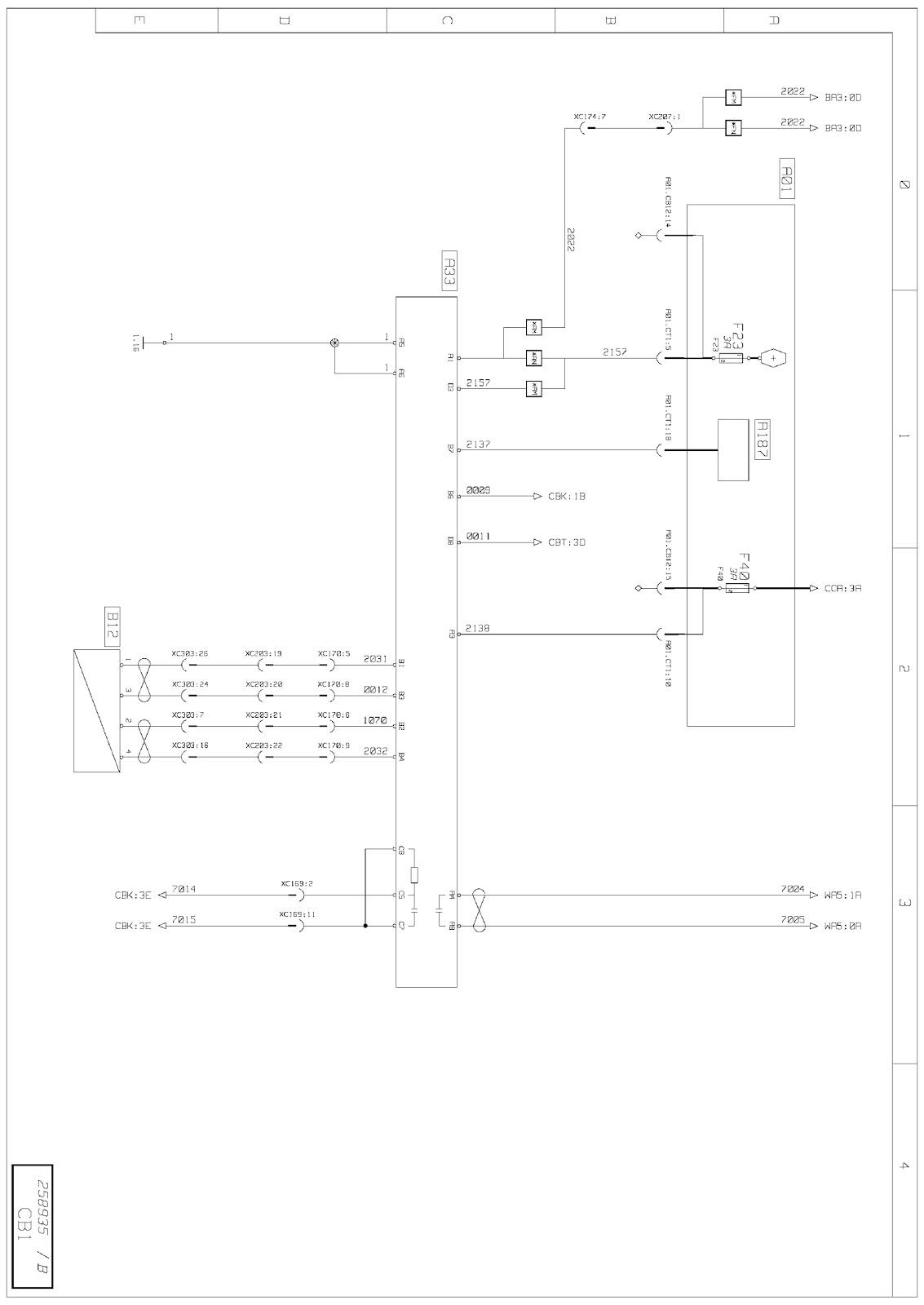 Wiring Diagrams Renault Trucks T Euro Vi Ignition Interlock Device Diagram Oct