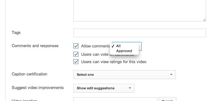 Google+ Comments on YouTube: the good, the bad, and the ugly