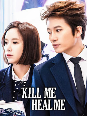 Kill Me,Heal Me,Do-Hyun,Cha Do-Hyun