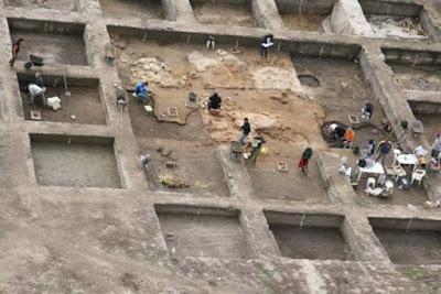 """Η Ένωση Αρχαιολόγων Ελλάδος """"Ηώς"""" για τις ανασκαφές στις περιοχές της ΔΕΗ"""