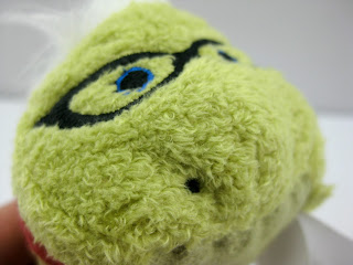 disney monsters inc tsum tsums roz