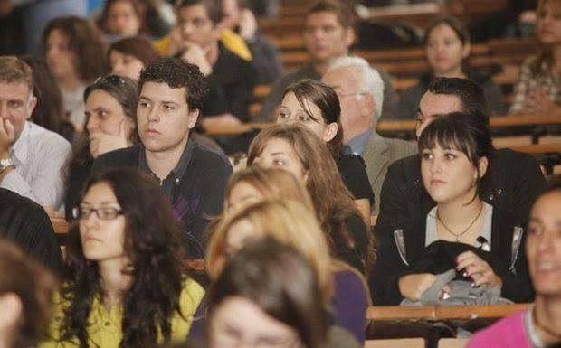 eggrages,foithton,εγγραφές φοιτητών,πανεπιστήμιο,τει,ημερομηνία