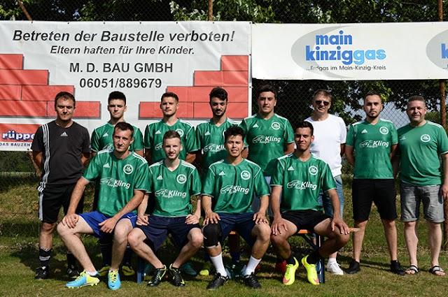 Fußball: Trainer Kotevski hört in Roth nach 13 Jahren auf