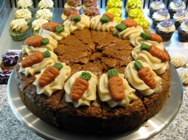 Padaria e Pastelaria Vegan Folie's em Paris