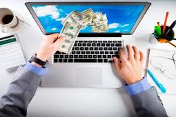 Cara Mendapatkan Penghasilan Rutin Dari Bisnis Online