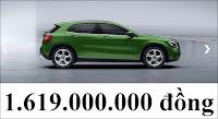 Đánh giá xe Mercedes GLA 200