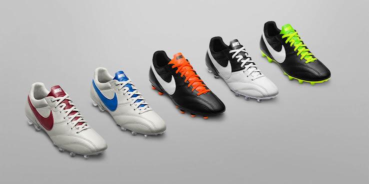 Aviación encuesta dividir  Nike Tiempo Legends Premier Pack Released - Footy Headlines