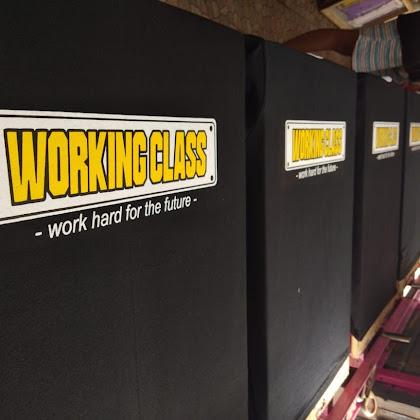 Kaos Working Class